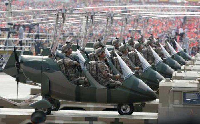 NATO quyết đấu công nghệ cao với Nga-Trung - ảnh 5