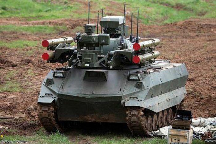 NATO quyết đấu công nghệ cao với Nga-Trung - ảnh 3