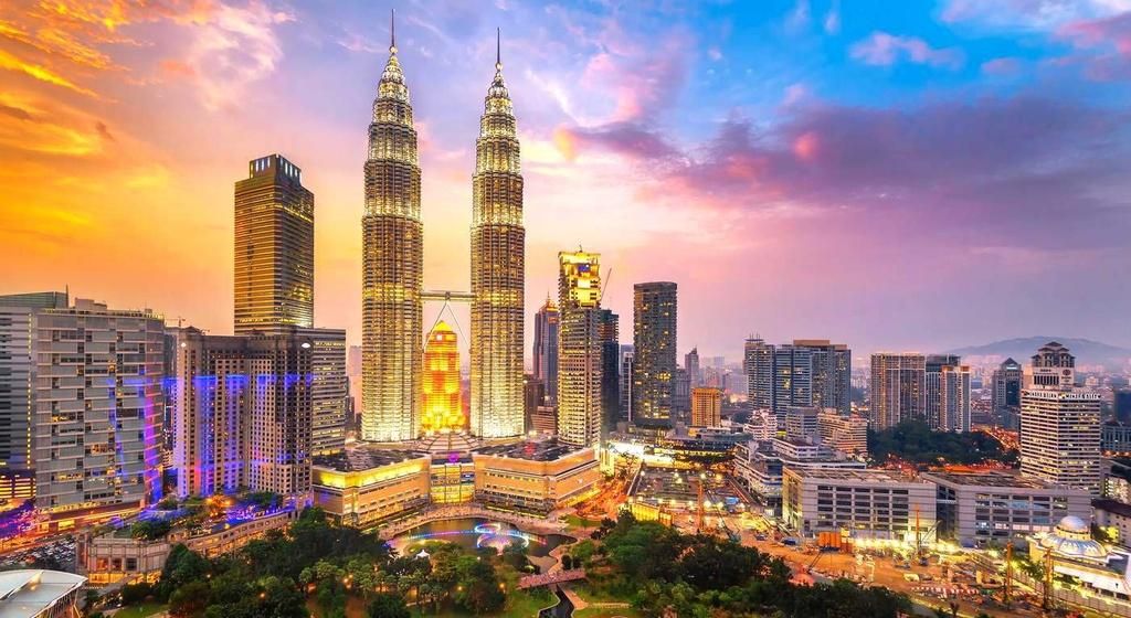Những cái nhất của Malaysia - ảnh 2