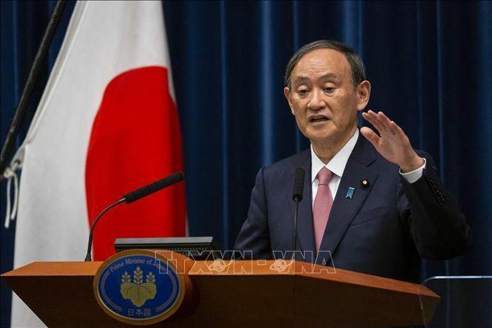 Thủ tướng Nhật Bản khẳng định quyết tâm tổ chức Olympic Tokyo - ảnh 1