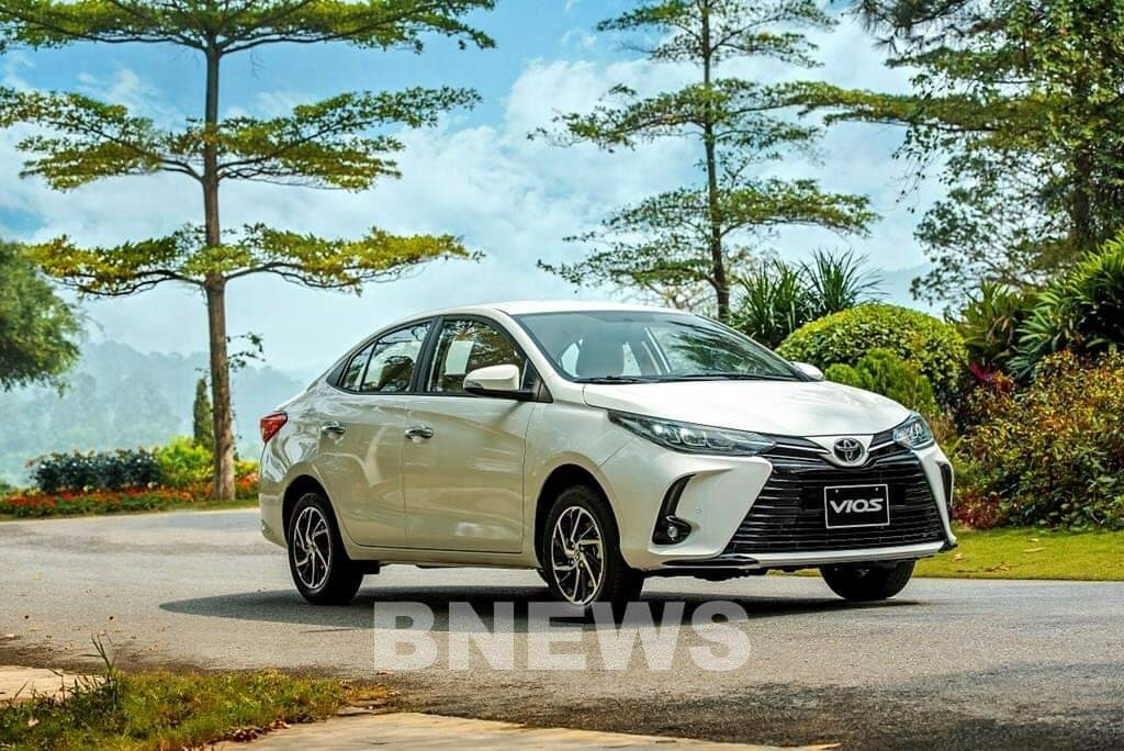 Vios giữ vị trí số 1, Corolla Cross top 10, doanh số Toyota Việt Nam tháng 5 tăng mạnh - ảnh 6