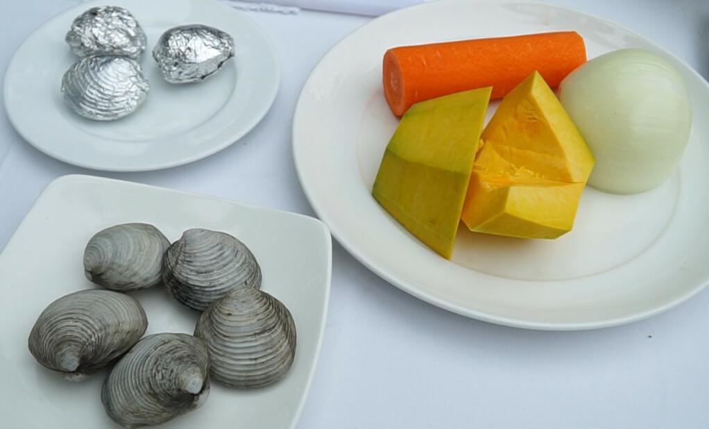 Trải nghiệm ẩm thực người Thái để thấy tương đồng và khác biệt món ăn Việt - ảnh 7