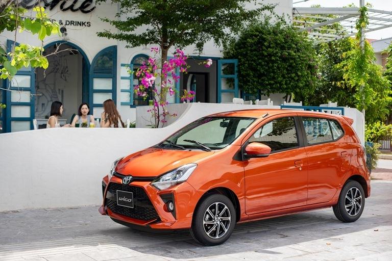 Vios giữ vị trí số 1, Corolla Cross top 10, doanh số Toyota Việt Nam tháng 5 tăng mạnh - ảnh 4