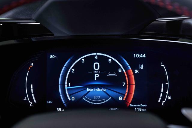 Ra mắt Lexus NX 2022: Nhìn qua dễ nhầm thành Porsche Macan, thêm 4 màn hình khổng lồ, đáp trả Mercedes-Benz GLC - ảnh 6