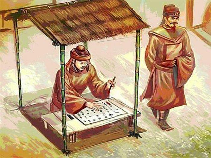 Nguyễn Quý Đức và giai thoại bỏ tiền túi tu sửa Quốc Tử Giám - ảnh 4