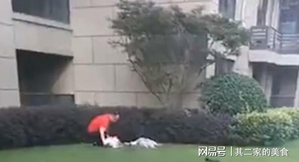 Hai chị em rơi từ tầng 26 xuống đất tử vong tại chỗ, người thân ôm thi thể khóc ngất, cảnh tượng tại hiện trường gây ám ảnh - ảnh 1