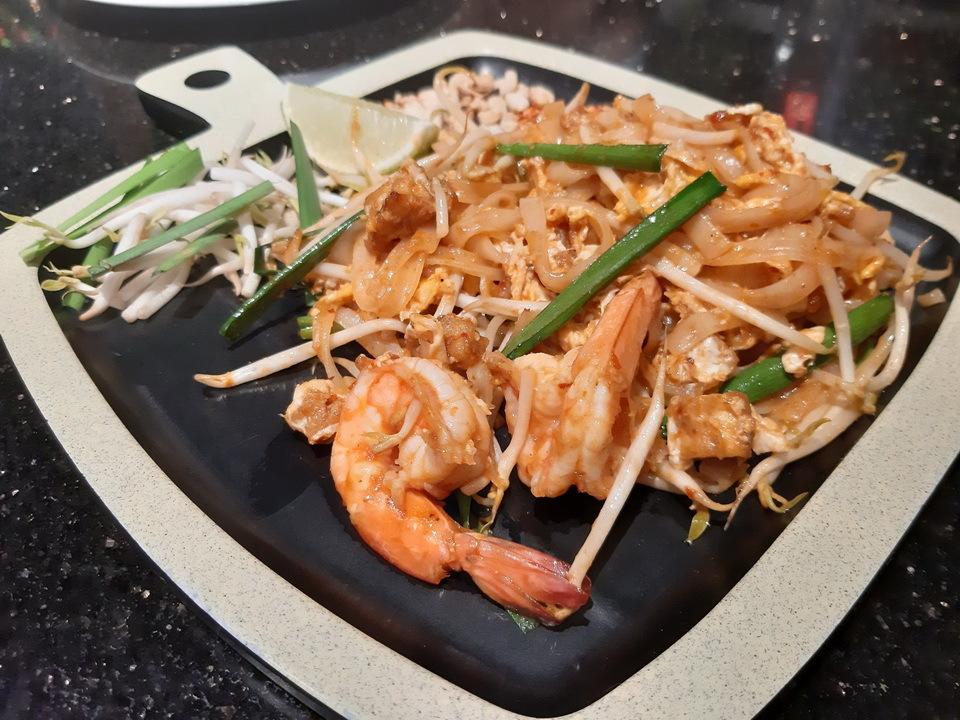Trải nghiệm ẩm thực người Thái để thấy tương đồng và khác biệt món ăn Việt - ảnh 3
