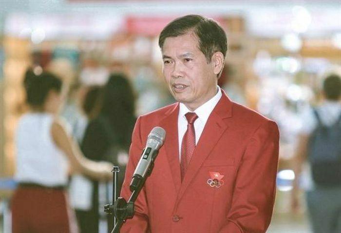 Việt Nam chưa quyết định hoãn SEA Games 31 - ảnh 1