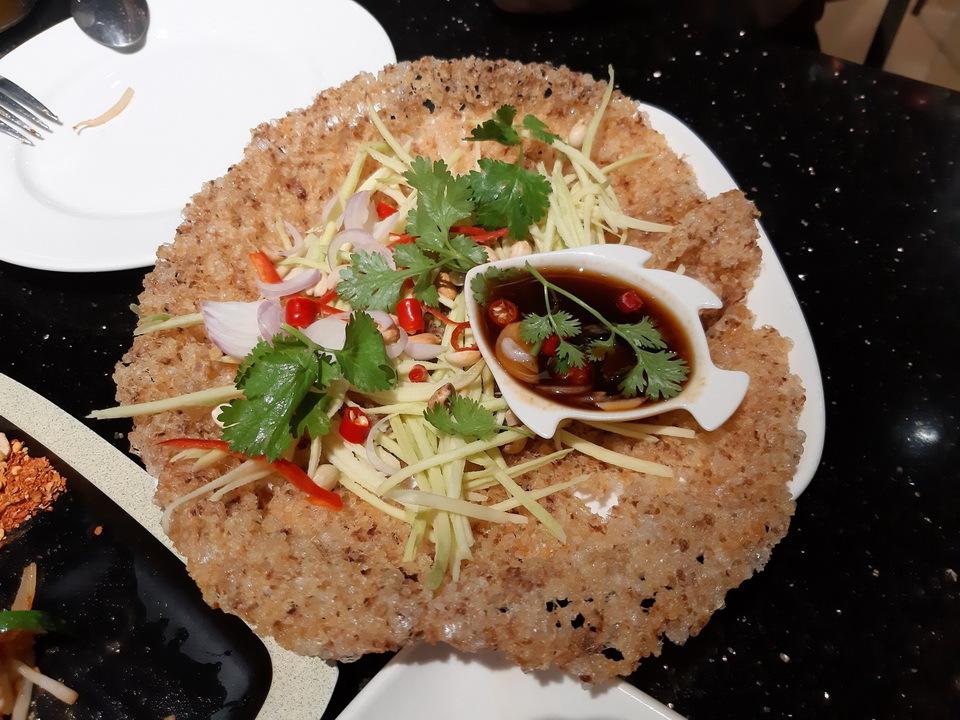 Trải nghiệm ẩm thực người Thái để thấy tương đồng và khác biệt món ăn Việt - ảnh 4