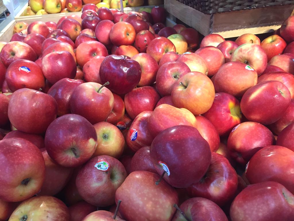 Tại sao ăn trái cây lại giúp giảm cân? - ảnh 3