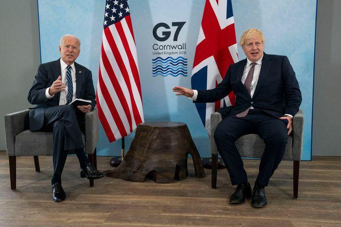 Sau 80 năm, Mỹ - Anh ký lại thỏa thuận lịch sử - ảnh 2