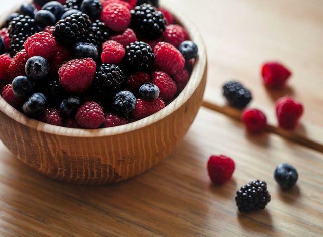 Tại sao ăn trái cây lại giúp giảm cân? - ảnh 5