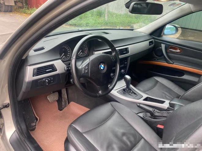 Ô tô hạng sang BMW 3 series nổi tiếng một thời tụt giá sâu, chưa tới 300 triệu đồng – có đáng để đầu tư? - ảnh 4