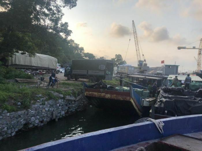 Quảng Ninh: Phát lo với cảng cứu hộ, cứu nạn cũ nát, mất an toàn - ảnh 3