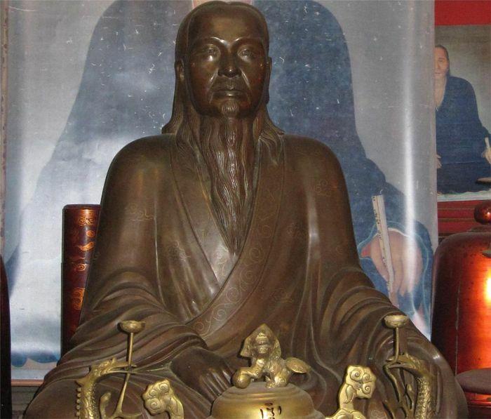 Nguyễn Quý Đức và giai thoại bỏ tiền túi tu sửa Quốc Tử Giám - ảnh 1