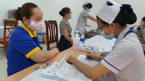 Đồng Nai kêu gọi ai đến Bệnh viện Bệnh nhiệt đới khẩn trương khai báo y tế - ảnh 1