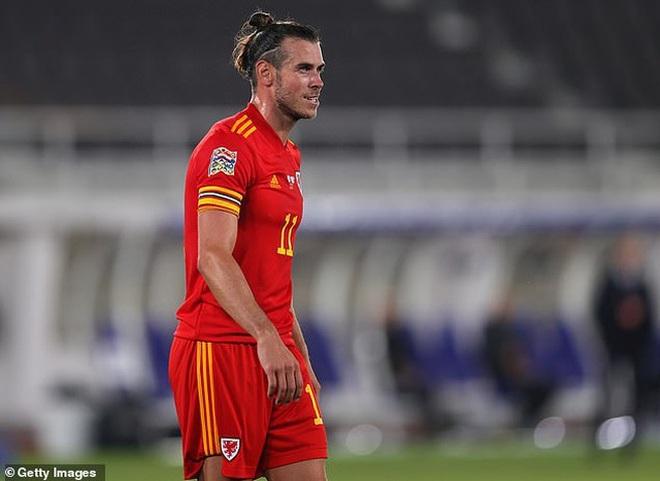 Gareth Bale gây thất vọng, xứ Wales may mắn thoát thua trước Thụy Sĩ - ảnh 2