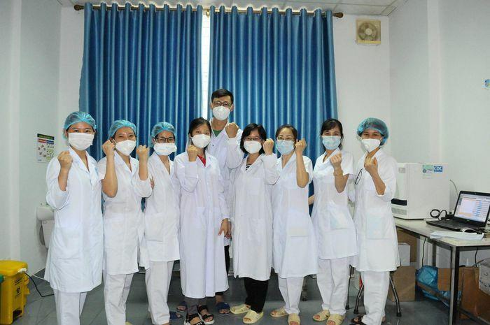 Bệnh viện Sản nhi Bắc Giang làm chủ kỹ thuật xét nghiệm RT-PCR - ảnh 2