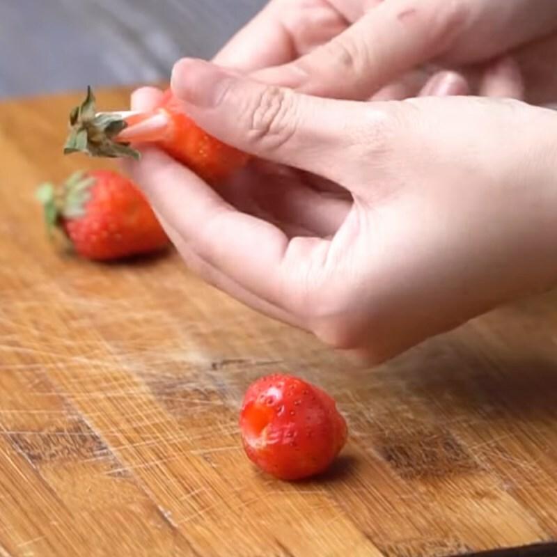 3 Cách làm kem trái cây thơm ngon đơn giản giải nhiệt mùa hè - ảnh 22