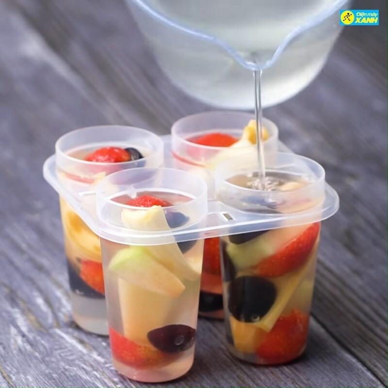 3 Cách làm kem trái cây thơm ngon đơn giản giải nhiệt mùa hè - ảnh 27