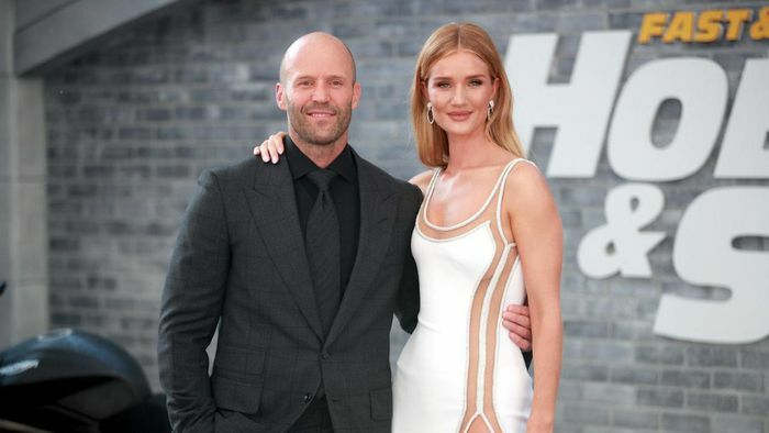 Jason Statham bán nhà ở Mỹ để về Anh sống - ảnh 3