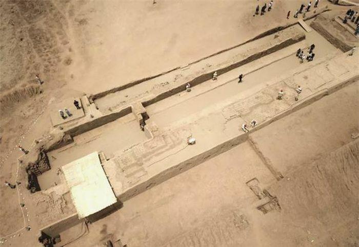 19 bức tượng bị chôn vùi và lãng quên hé lộ bí mật hơn 750 năm trước - ảnh 4