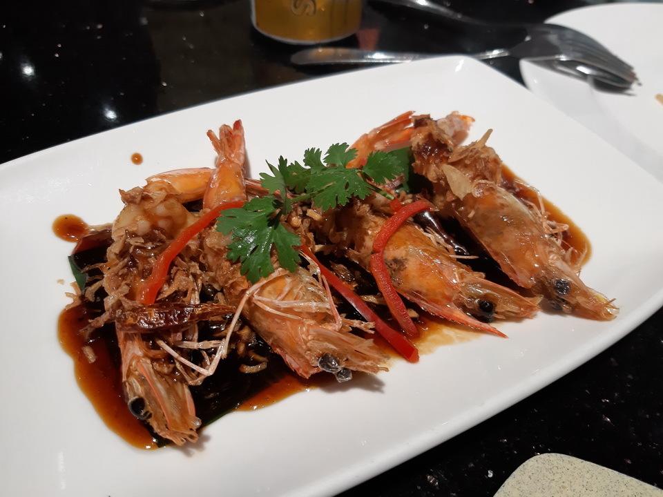 Trải nghiệm ẩm thực người Thái để thấy tương đồng và khác biệt món ăn Việt - ảnh 1