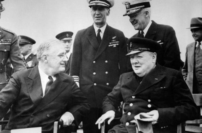 Sau 80 năm, Mỹ - Anh ký lại thỏa thuận lịch sử - ảnh 3