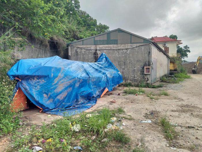 Quảng Ninh: Phát lo với cảng cứu hộ, cứu nạn cũ nát, mất an toàn - ảnh 4