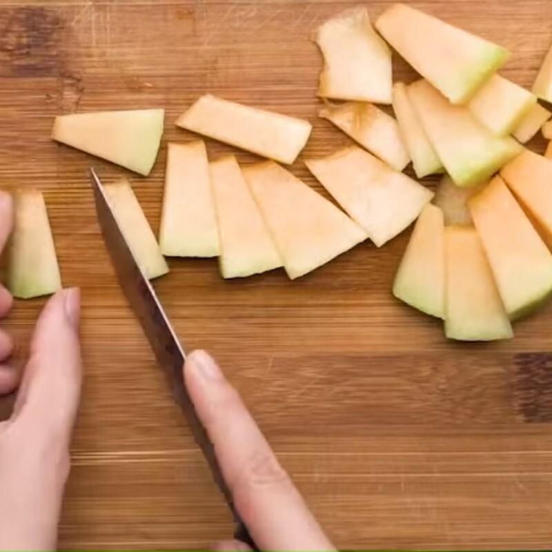 3 Cách làm kem trái cây thơm ngon đơn giản giải nhiệt mùa hè - ảnh 25