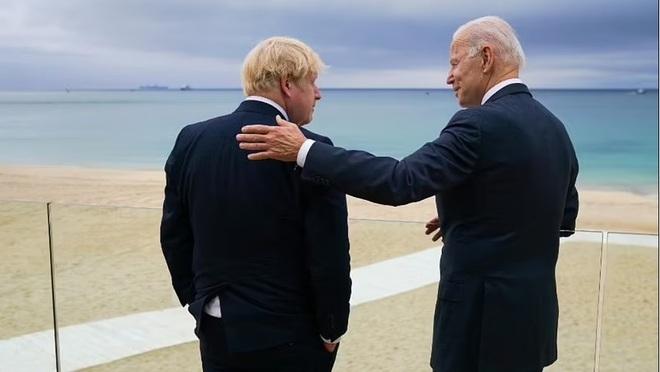 Thủ tướng Anh hoan nghênh cơ hội hồi phục trên toàn cầu - ảnh 3