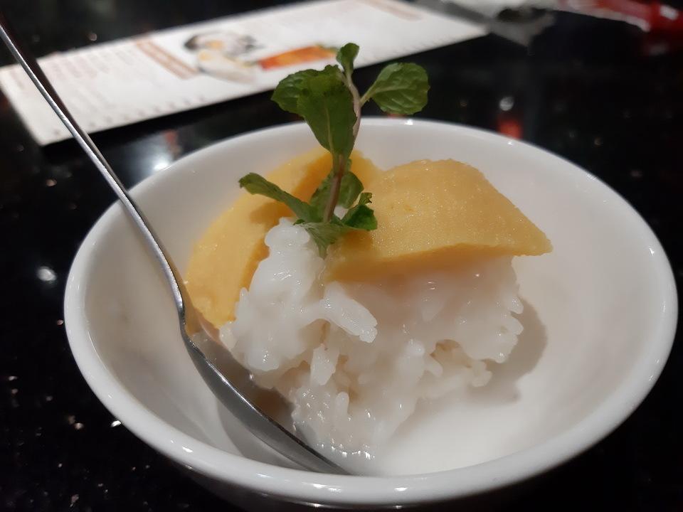Trải nghiệm ẩm thực người Thái để thấy tương đồng và khác biệt món ăn Việt - ảnh 5