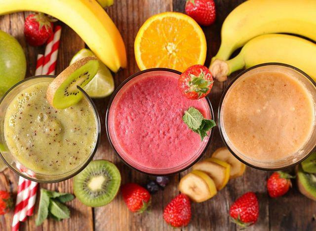 Tại sao ăn trái cây lại giúp giảm cân? - ảnh 10