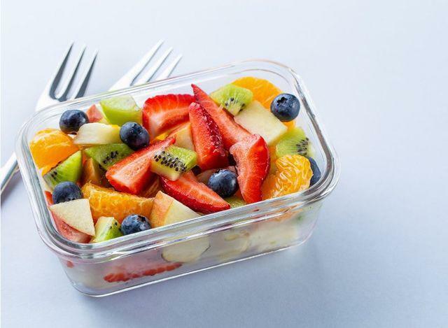 Tại sao ăn trái cây lại giúp giảm cân? - ảnh 7