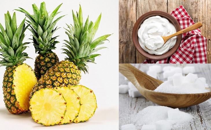3 Cách làm kem trái cây thơm ngon đơn giản giải nhiệt mùa hè - ảnh 15