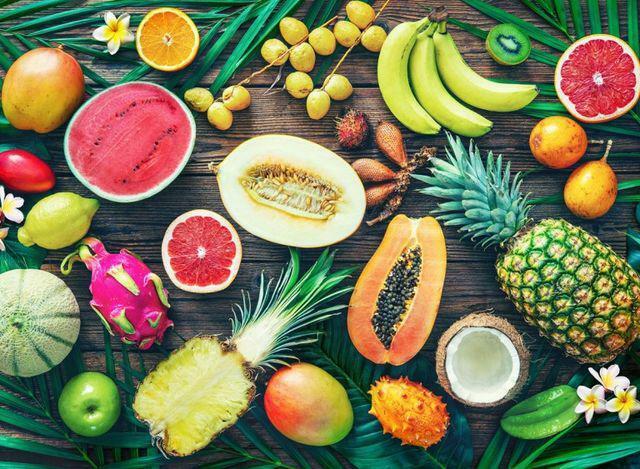 Tại sao ăn trái cây lại giúp giảm cân? - ảnh 4
