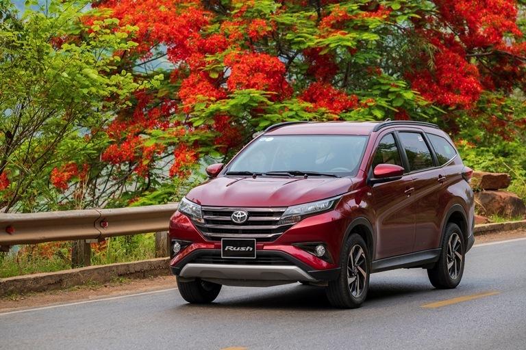 Vios giữ vị trí số 1, Corolla Cross top 10, doanh số Toyota Việt Nam tháng 5 tăng mạnh - ảnh 3