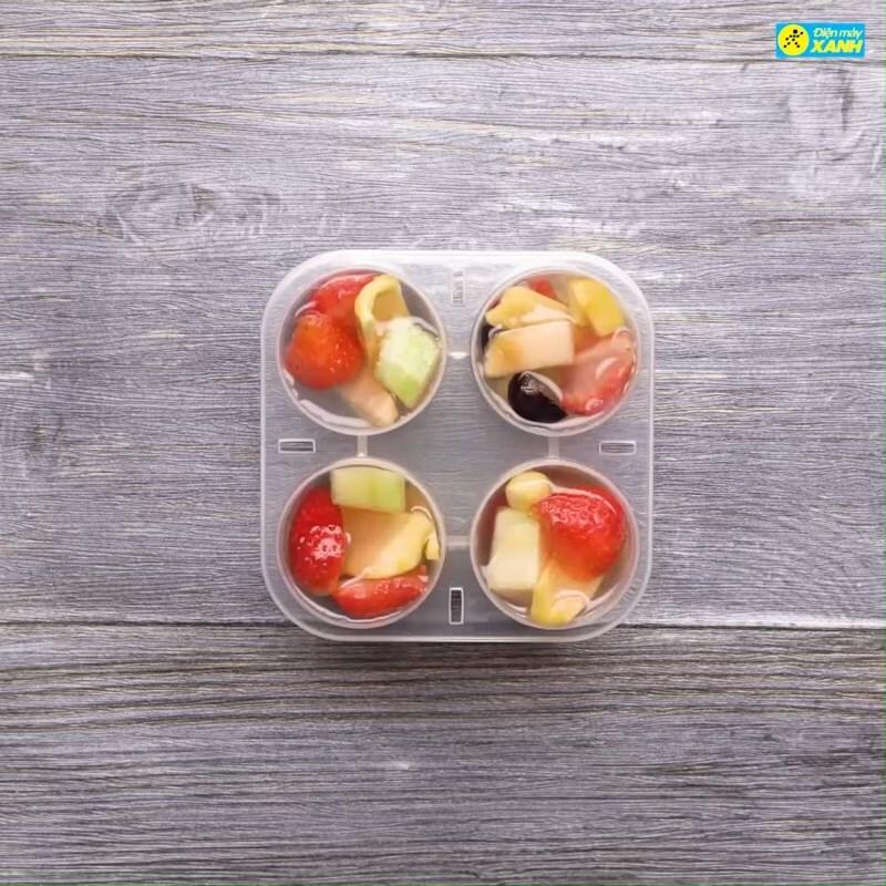 3 Cách làm kem trái cây thơm ngon đơn giản giải nhiệt mùa hè - ảnh 28