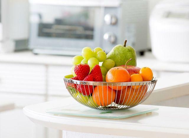 Tại sao ăn trái cây lại giúp giảm cân? - ảnh 9