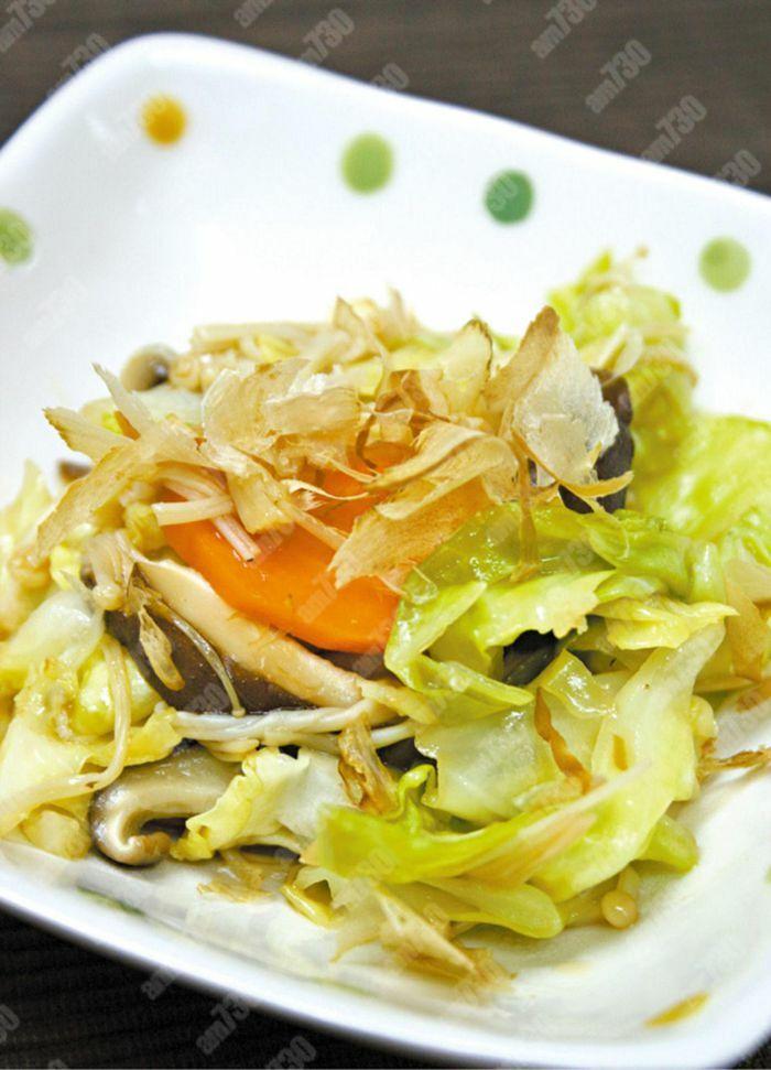 Món ngon cuối tuần: Cách làm rau xào kiểu Nhật siêu dễ mà cực ngon - ảnh 4