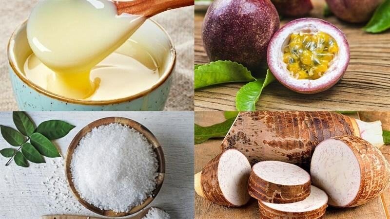 Cách nấu canh đuôi heo hầm khoai môn ngon miệng bùi béo bổ dưỡng - ảnh 21