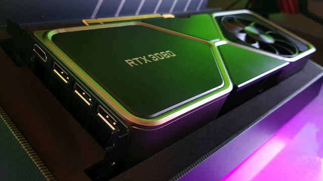 """Giá card đồ họa sắp được đẩy lên """"tầm cao mới"""" do chip VRAM có nguy cơ tăng giá đến 13% - ảnh 5"""