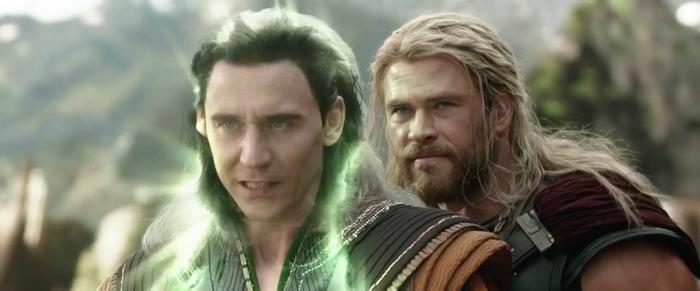 Đâu là những phép thuật làm nên tên tuổi của ''thần điêu đại bịp'' Loki? - ảnh 7