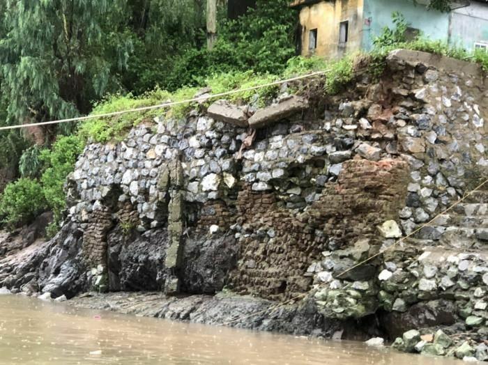 Quảng Ninh: Phát lo với cảng cứu hộ, cứu nạn cũ nát, mất an toàn - ảnh 1