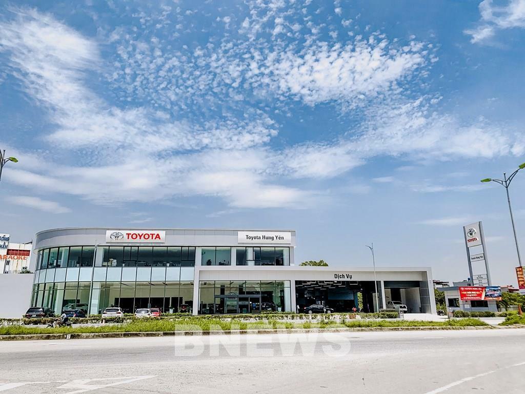 Vios giữ vị trí số 1, Corolla Cross top 10, doanh số Toyota Việt Nam tháng 5 tăng mạnh - ảnh 5