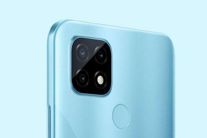 Smartphone RAM 4 GB, 3 camera sau, pin 5.000 mAh, giá 3,99 triệu tại Việt Nam - ảnh 4