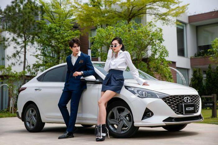 Hyundai bán nhiều xe nhất, Santa Fe có vị trí số 1 trong tháng 5/2021 - ảnh 2