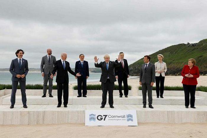 Lễ hội ''kích hoạt'' 60 ổ dịch ở Malaysia, G7 quyết tâm ứng phó dịch mới trong 100 ngày - ảnh 1