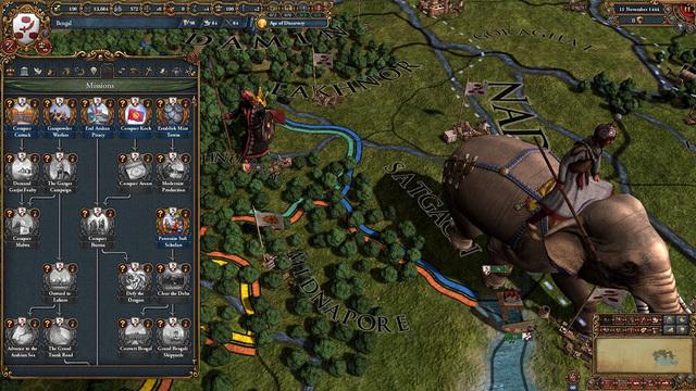10 game chiến thuật cho bạn làm thống soái, chỉ huy hàng trăm vạn quân (Phần 2) - ảnh 2