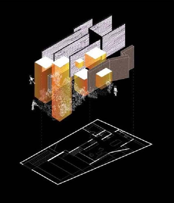 Orange House: Không gian kết nối những miền ký ức - ảnh 10